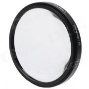Filtro de lente de camara macro-efecto premium 10X (55mm)