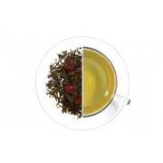 Grönt skogsbär - forest spring - Grönt smaksatt te