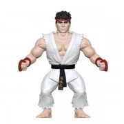 Savage World Street Fighter Ryu Savage World Vinyl Figure