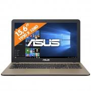 Asus laptop F540LA-DM1247T