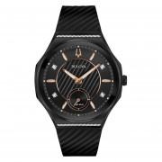 Reloj Bulova Curv - 98R240 - TIME SQUARE