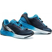Sidi Arrow Zapatos Negro Azul 43