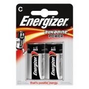 ENERGIZER Baterie alkaiczne LR14 (2 szt) INTELLIGENT