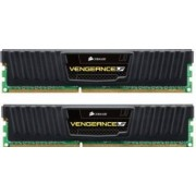 Kit memorie Corsair 8GB 2x4GB DDR3 1600MHz Vengeance LP rev A
