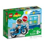 LEGO® DUPLO® Policijski motor 10900