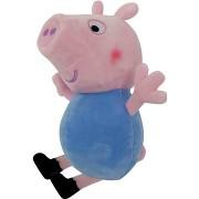 Peppa Pig - George (Zsoli) malac, 61 cm