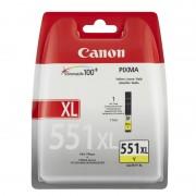Canon CLI-551 XL Amarillo