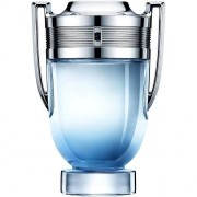 Paco Rabanne Invictus Aqua Eau De Toilette 100 Ml Spray - Tester (3349668563234)