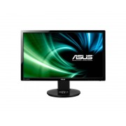 "ASUSTEK ASUS VG248QE 24"" Full HD LED 3D Negro pantalla para PC"