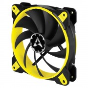 FAN, Arctic Cooling BioniX F120, 120mm, 120x120x25mm, Yellow (ACFAN00094A)