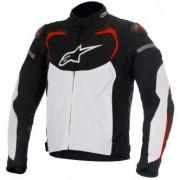 ALPINESTARS Chaqueta Alpinestars T-Gp Pro Black / White / Red