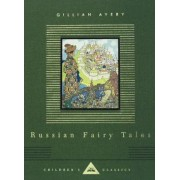 Russian Fairy Tales, Hardcover