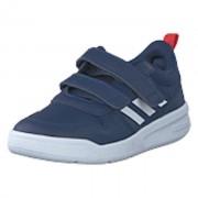 adidas Sport Performance Tensaur C Dark Blue/ftwr White/active Re, Shoes, blå, EU 31