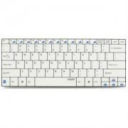 RAPOO E6100 Блутут, ултра тънка клавиатура, Бял - RAPOO-11916