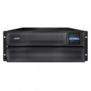 APC SMART-UPS X 2200VA RACK TOWER LCD 200-240V 2U