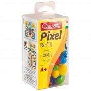Quercetti pixel refill (ricarica) - chiodini mix 2510