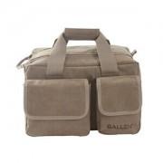 Allen Tasche Select Canvas Range Bag