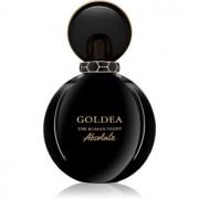 Bvlgari Goldea The Roman Night Absolute eau de parfum para mujer 75 ml