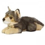 Плюшена играчка Аврора - Вълк 28 см. 460015
