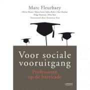 Voor sociale vooruitgang - Marc Fleurbaey