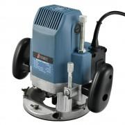 router portátil silverline dc-rout2 2 hp 110 v