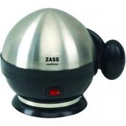 Fierbator de oua Zass ZEB07, 7 oua, Inox