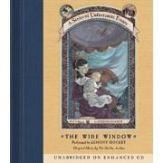 The Wide Window/Lemony Snicket
