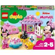 LEGO DUPLO Disney: Minnie's verjaardagsfeest (10873)
