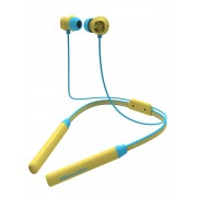 BLUEDIO TN2 In-ear Neckband Headphone Bluetooth 4.2 HiFi Stereo Sport Headset Earphone Earbud - Yellow