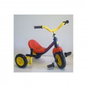 Rolly toys triciclo superbingo con freno
