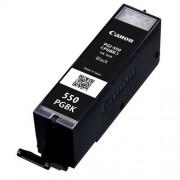 Italy's Cartridge CARTUCCIA PGI-550 NERA COMPATIBILE CON CHIP PER CANON IP 7250 MG5450 MG6350 550XLPGBK CAPACITA' 22ML