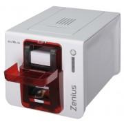 Zenius Expert con codifica banda magnetica USB-Ethernet Sistema Evolis ZN1HB000RS