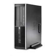 HP Elite 8100 SFF - Core i5-650 - 8GB - 120GB SSD - HDMI