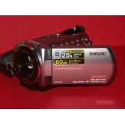 Sony camcorder DCR-SR72E HDD polovna video kamera