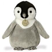 Aurora World Miyoni Baby Emperor Penguin Plush