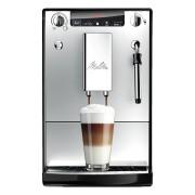Espressor automat CAFFEO SOLO Milk,Silver Melitta E953-102