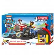 Circuito Carrera First Paw Patrol Patrulla Canina - Carrera