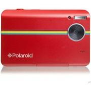 Polaroid Z2300 Instant Camera Rood