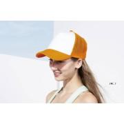 Sol's Bubble cap met 2 kleuren