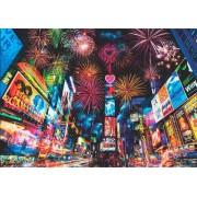 Puzzle Anatolian - New York, 1500 piese (4545)