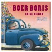 Lobbes Boer Boris en de eieren