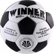 Minge fotbal Winner Mid Training nr. 4, 5