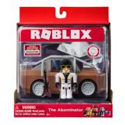 ROBLOX, Set figurina si vehicul The Abominator