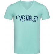 Stedman T-shirt Voetbal | Wembley James | STE9210 Heren T-shirt Maat XL