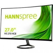 Hannspree LCD monitor Hannspree HS270HCB, 68.6 cm (27 palec),1920 x 1080 px 5 ms, VA LED