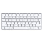 APPLE MLA22D/A - Magic Keyboard, Tastatur, Layout: DE
