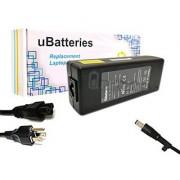 UBatteries Laptop AC Adapter Charger HSTNN-IB79 For HP Pavilion dv4 dv5 dv6 Series - 19.5V 120W