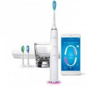Ел. четка за зъби PHILIPS HX9903/03, Интелигентен сензор за местоположение, 4 режима