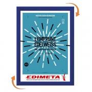 Edimeta Cadre Clic-Clac A1 BLEU