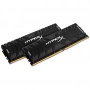 DDR4, KIT 32GB, 2x16GB, 2666MHz, KINGSTON HyperX Predator, CL17 (HX426C13PB3K2/32)